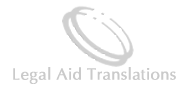 Legal Aid Translation Company UK – Legal Document Translation Services